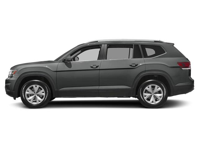 2019 Volkswagen Atlas 3.6 FSI Execline (Stk: VWTQ0336) in Richmond - Image 2 of 8