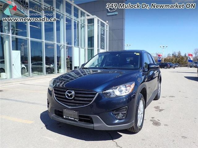 2016 Mazda CX-5 GS (Stk: 14167) in Newmarket - Image 1 of 30