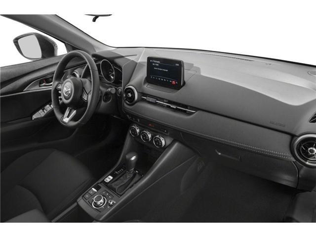 2019 Mazda CX-3 GS (Stk: 19321) in Toronto - Image 9 of 9