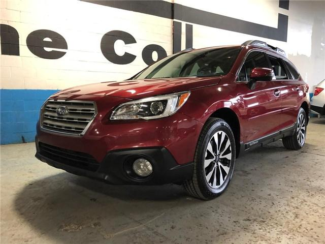 2016 Subaru Outback  (Stk: 4S4BSF) in Toronto - Image 6 of 30