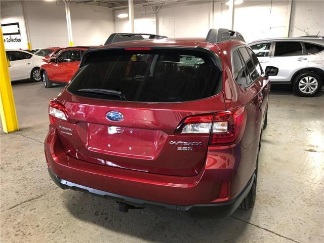 2016 Subaru Outback  (Stk: 4S4BSF) in Toronto - Image 11 of 30