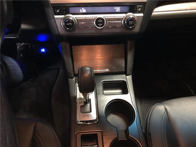 2016 Subaru Outback  (Stk: 4S4BSF) in Toronto - Image 28 of 30