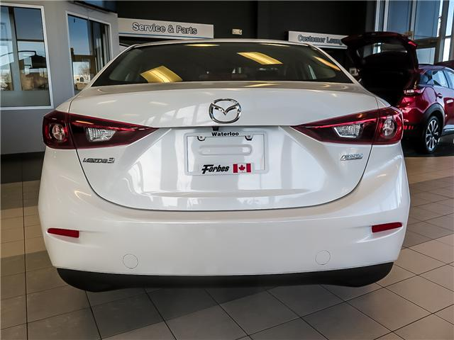 2018 Mazda Mazda3 GS (Stk: A6468) in Waterloo - Image 5 of 15