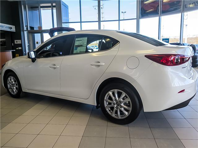 2018 Mazda Mazda3 GS (Stk: A6468) in Waterloo - Image 6 of 15