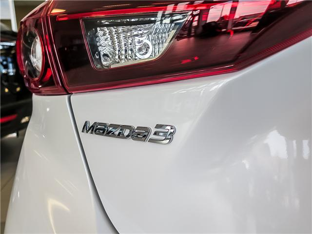2018 Mazda Mazda3 GS (Stk: A6468) in Waterloo - Image 14 of 15