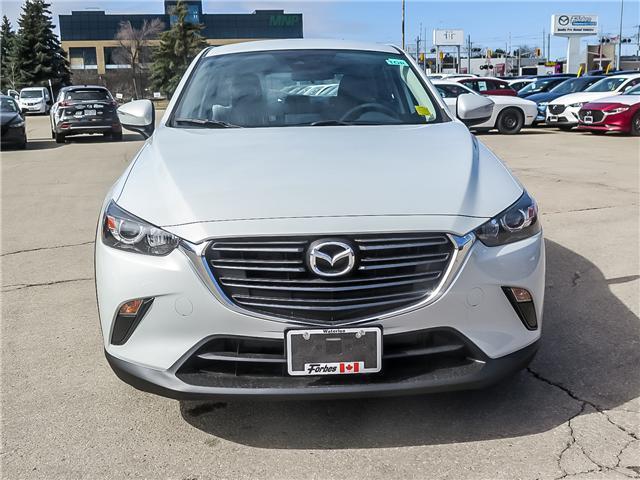 2019 Mazda CX-3 GS (Stk: G6512) in Waterloo - Image 2 of 18
