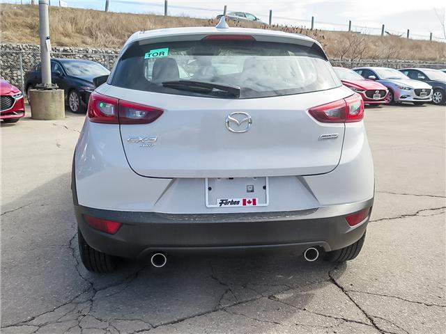 2019 Mazda CX-3 GS (Stk: G6512) in Waterloo - Image 6 of 18
