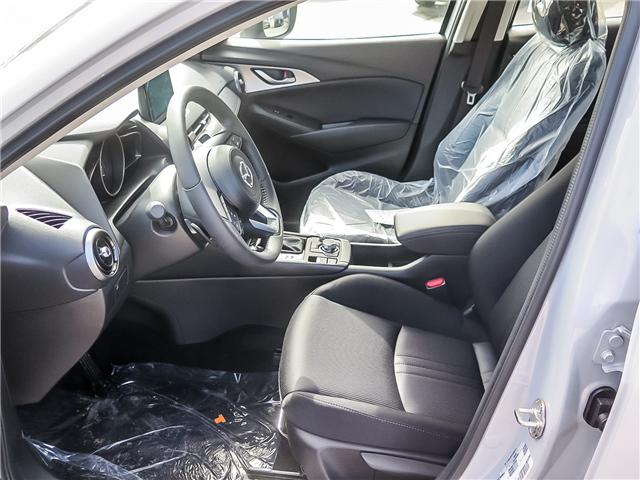 2019 Mazda CX-3 GS (Stk: G6512) in Waterloo - Image 10 of 18