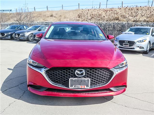 2019 Mazda Mazda3 GX (Stk: A6520) in Waterloo - Image 2 of 18