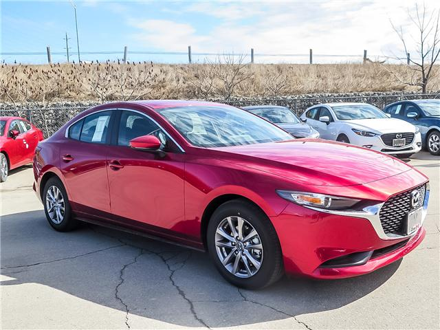 2019 Mazda Mazda3 GX (Stk: A6520) in Waterloo - Image 3 of 18