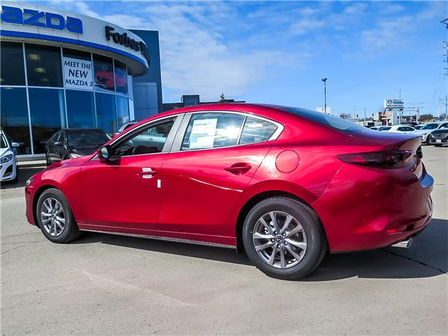 2019 Mazda Mazda3 GX (Stk: A6520) in Waterloo - Image 7 of 18