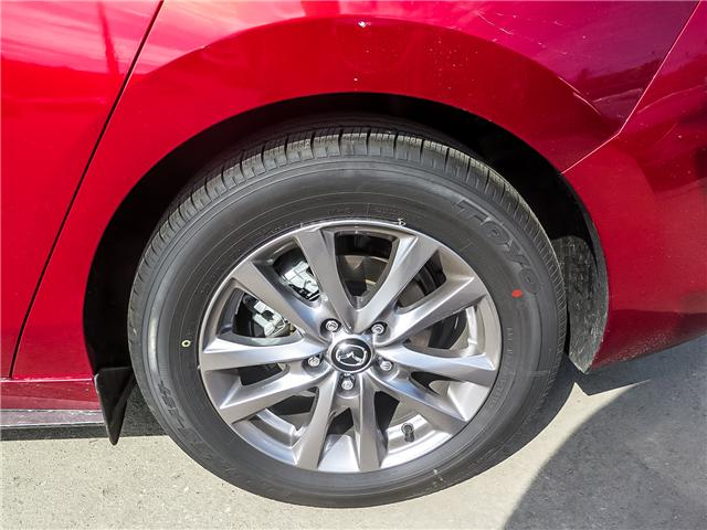 2019 Mazda Mazda3 GX (Stk: A6520) in Waterloo - Image 8 of 18