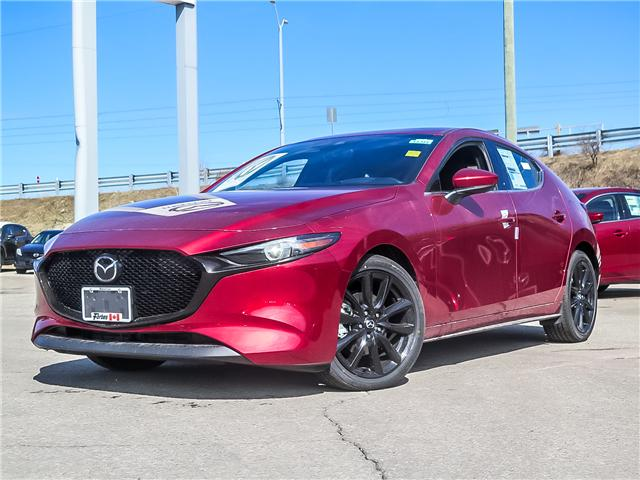 2019 Mazda Mazda3 GS (Stk: A6535) in Waterloo - Image 1 of 19