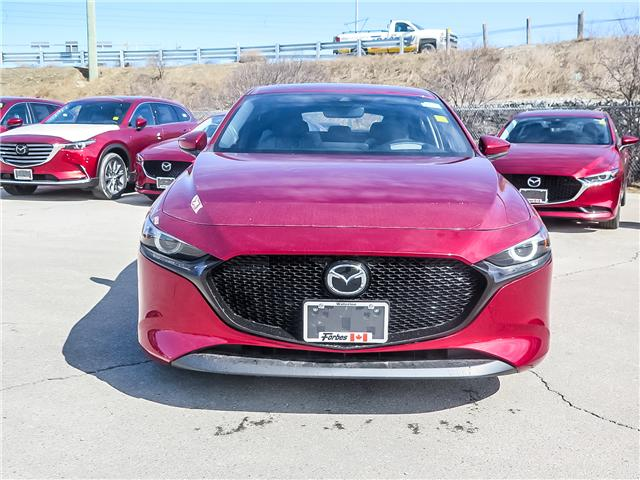 2019 Mazda Mazda3 GS (Stk: A6535) in Waterloo - Image 2 of 19