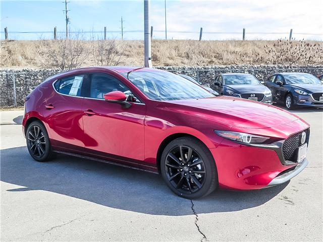 2019 Mazda Mazda3 GS (Stk: A6535) in Waterloo - Image 3 of 19