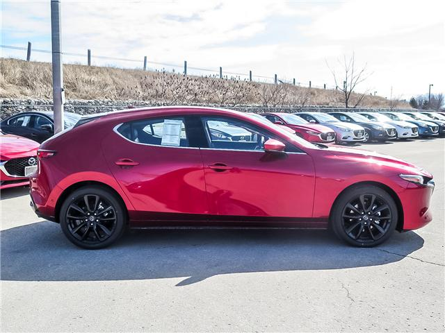 2019 Mazda Mazda3 GS (Stk: A6535) in Waterloo - Image 4 of 19