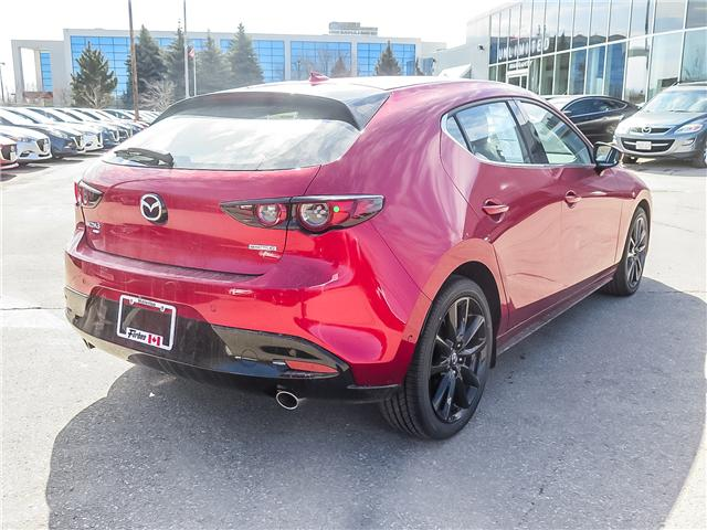 2019 Mazda Mazda3 GS (Stk: A6535) in Waterloo - Image 5 of 19