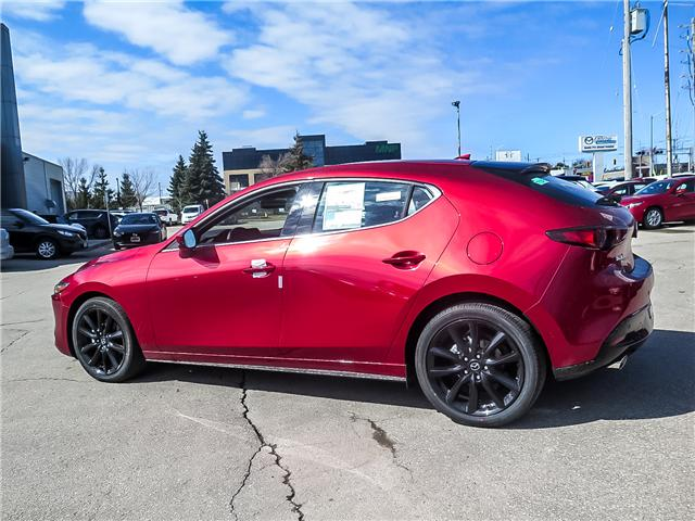 2019 Mazda Mazda3 GS (Stk: A6535) in Waterloo - Image 7 of 19