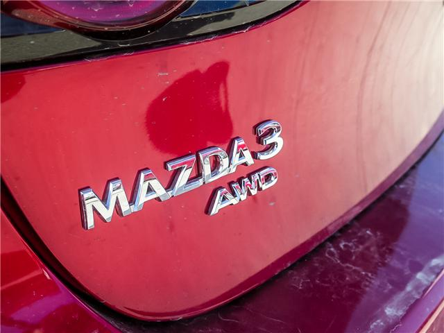 2019 Mazda Mazda3 GS (Stk: A6535) in Waterloo - Image 8 of 19