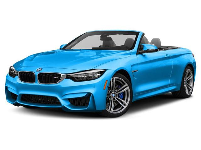 2019 BMW M4 Base (Stk: 21306) in Mississauga - Image 1 of 8