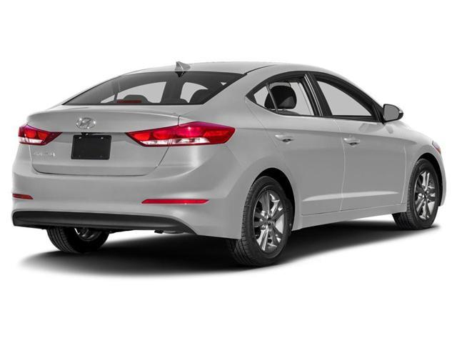 2017 Hyundai Elantra GL (Stk: 28588A) in Scarborough - Image 3 of 9