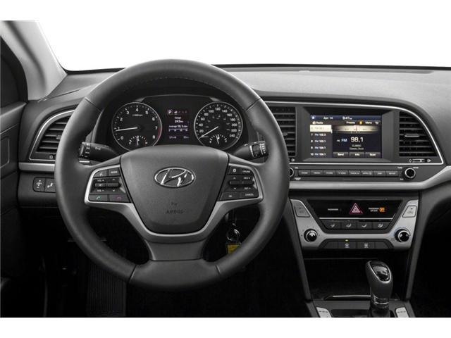 2017 Hyundai Elantra GL (Stk: 28588A) in Scarborough - Image 4 of 9