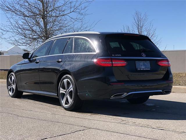 2019 Mercedes-Benz E-Class Base (Stk: P1440) in Barrie - Image 6 of 21