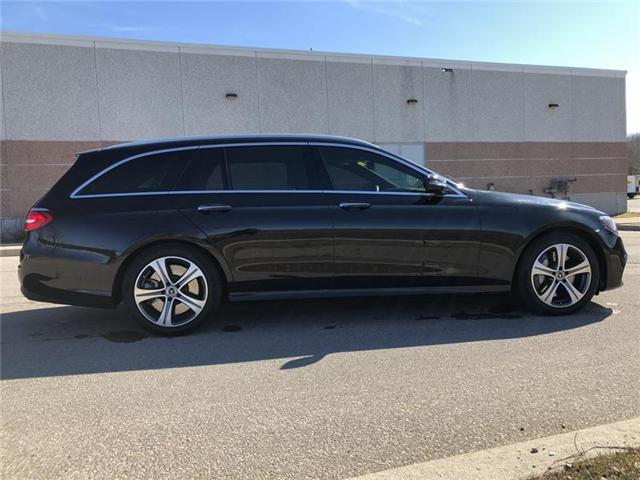 2019 Mercedes-Benz E-Class Base (Stk: P1440) in Barrie - Image 9 of 21
