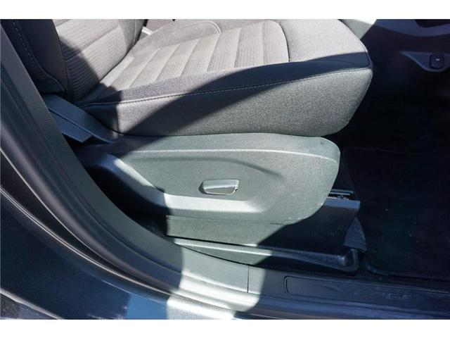 2018 Ford Edge SEL (Stk: 18A144) in Kingston - Image 22 of 28