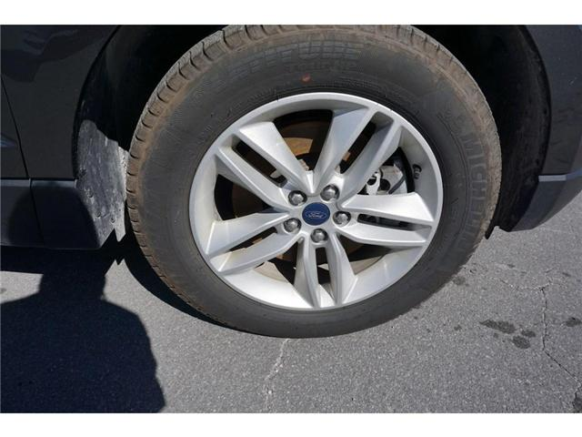 2018 Ford Edge SEL (Stk: 18A144) in Kingston - Image 23 of 28