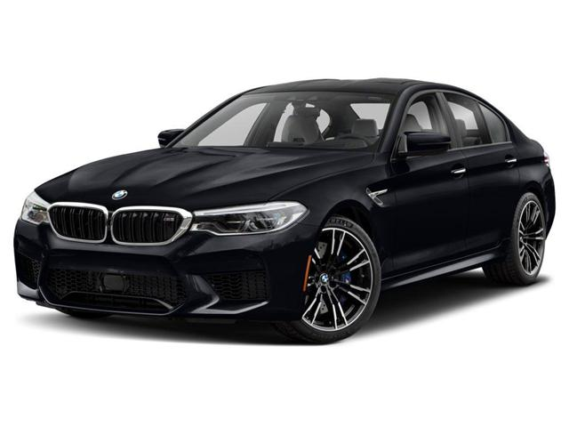 2019 BMW M5 Competition (Stk: B19151) in Barrie - Image 1 of 9