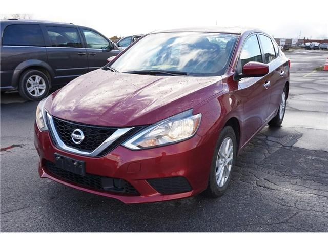 2018 Nissan Sentra  (Stk: 18A247) in Kingston - Image 2 of 17