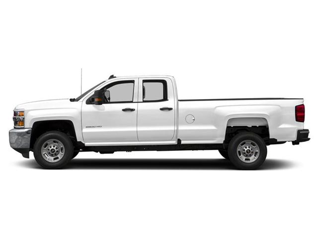 2019 Chevrolet Silverado 2500HD WT (Stk: 99701A) in Coquitlam - Image 2 of 10