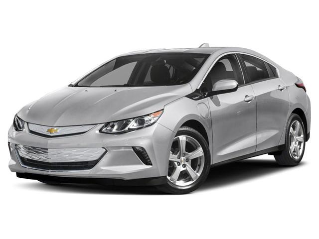 2019 Chevrolet Volt LT (Stk: 91228A) in Coquitlam - Image 1 of 10