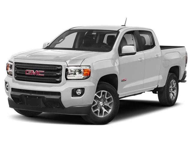 2019 GMC Canyon All Terrain w/Leather (Stk: 98030A) in Coquitlam - Image 1 of 10
