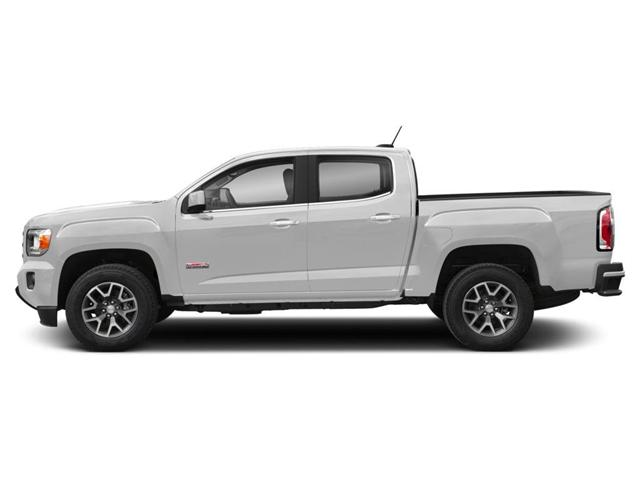 2019 GMC Canyon All Terrain w/Leather (Stk: 98030A) in Coquitlam - Image 2 of 10