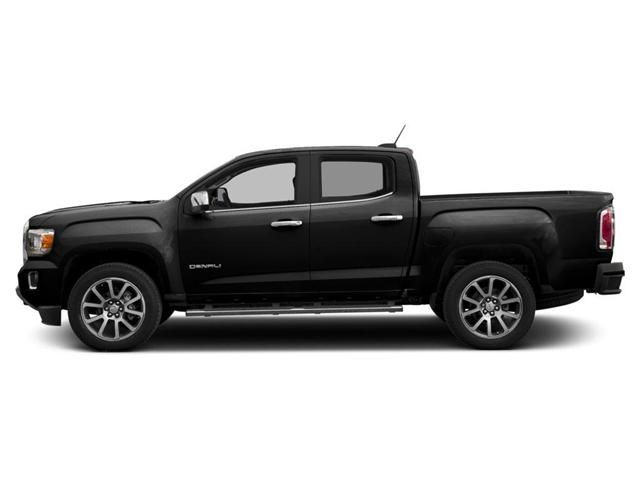 2019 GMC Canyon Denali (Stk: 98031A) in Coquitlam - Image 2 of 10