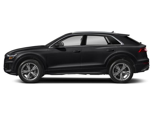 2019 Audi Q8 55 Technik (Stk: N5163) in Calgary - Image 2 of 9