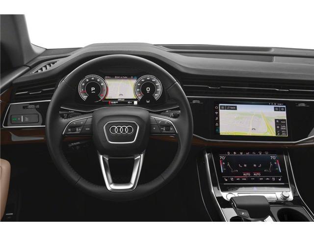 2019 Audi Q8 55 Technik (Stk: N5163) in Calgary - Image 4 of 9