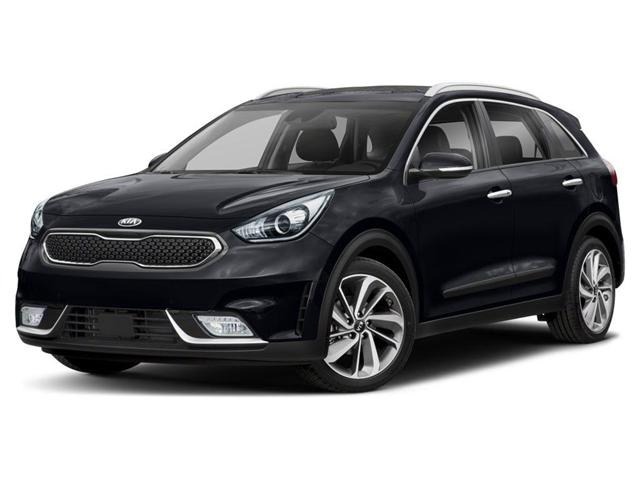 2019 Kia Niro SX Touring (Stk: 19P189) in Carleton Place - Image 1 of 9