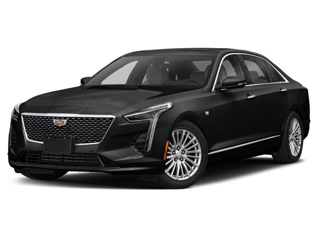 2019 Cadillac CT6 3.6L Luxury (Stk: K9C002) in Mississauga - Image 1 of 9