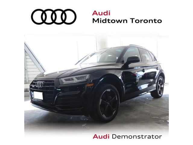 2019 Audi Q5 45 Tecknik (Stk: AU6146) in Toronto - Image 1 of 22