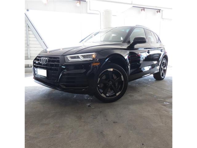 2019 Audi Q5 45 Tecknik (Stk: AU6146) in Toronto - Image 2 of 22