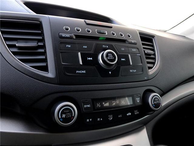 2014 Honda CR-V EX (Stk: 57249A) in Scarborough - Image 15 of 21