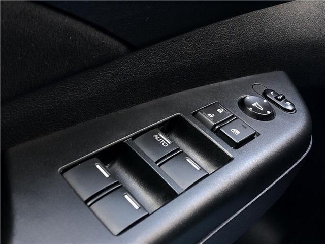 2014 Honda CR-V EX (Stk: 57249A) in Scarborough - Image 18 of 21