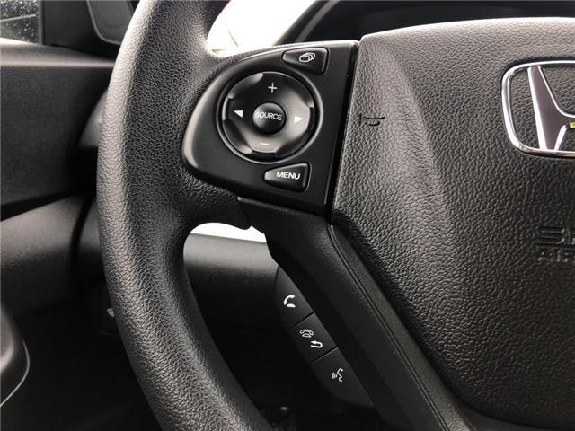 2016 Honda CR-V SE (Stk: 57508A) in Scarborough - Image 12 of 22