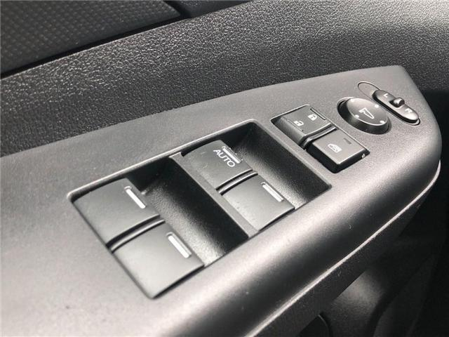 2016 Honda CR-V SE (Stk: 57508A) in Scarborough - Image 20 of 22