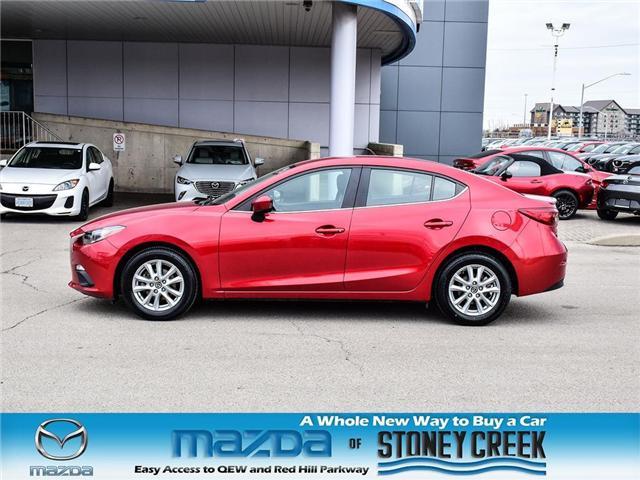 2015 Mazda Mazda3 GS (Stk: SU1109) in Hamilton - Image 3 of 18