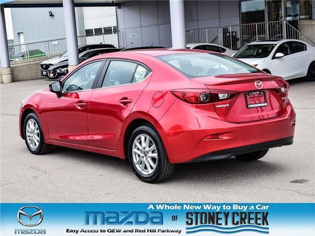 2015 Mazda Mazda3 GS (Stk: SU1109) in Hamilton - Image 4 of 18