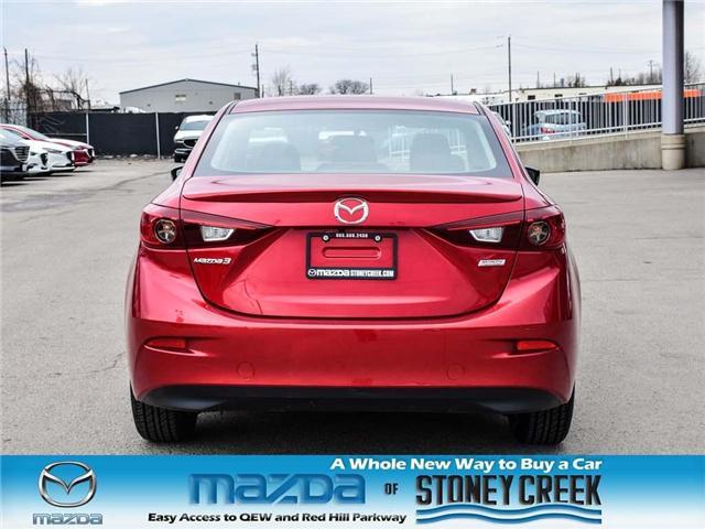 2015 Mazda Mazda3 GS (Stk: SU1109) in Hamilton - Image 5 of 18